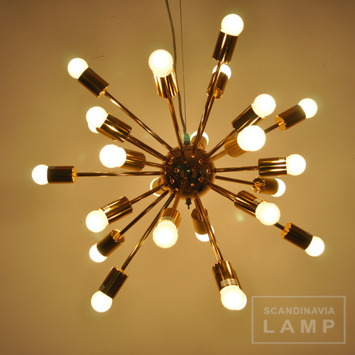 lighting Sputnik Pendant Lamp