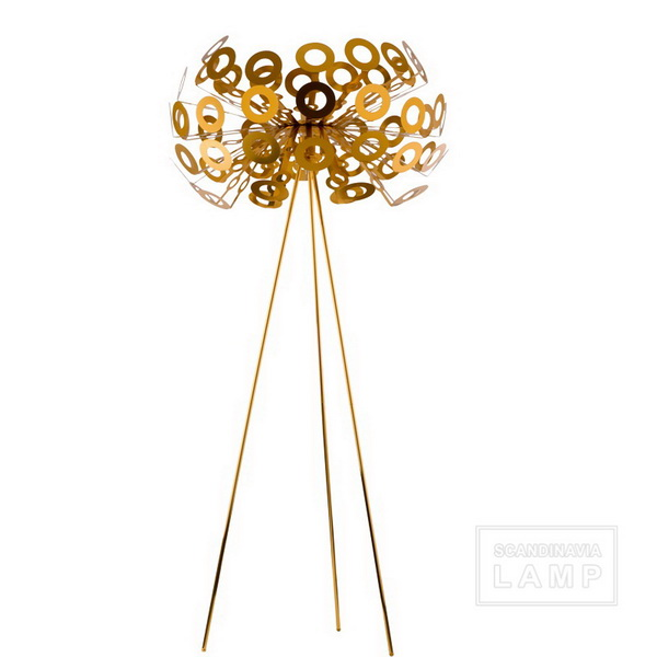 Moooi Dandelion Floor Lamp -Big